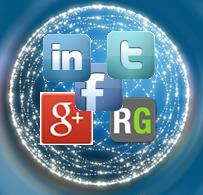 social media in science