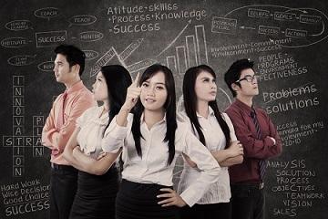 Do postdocs need leadership skills?